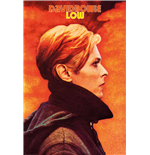 David Bowie Poster 260365