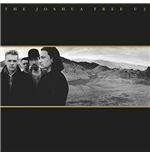 Vynil U2 - The Joshua Tree (2 Lp)