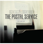 Vynil Postal Service (The) - Give Up (3 Lp)