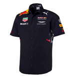 2017 Red Bull Racing Puma Team Shirt (Night Sky)