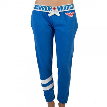 WONDER WOMAN Women's Joggers
