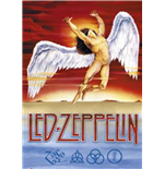 Led Zeppelin Poster 260716