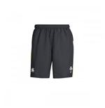 2016-2017 Ireland Rugby Gym Shorts (Black)