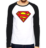 Superman Long Sleeves T-shirt 260763