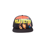 Miramax - Pulp Fiction Mrs Mia Wallace Trucker Cap