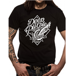Deep Purple - Highway Star - Unisex T-shirt Black