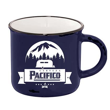 PACIFICO Coffee Mug