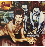 Vynil David Bowie - Diamond Dogs