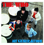 Vynil Who (The) - My Generation (Ltd. Edition) (3 Lp)