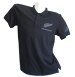 All Blacks Polo shirt 261011