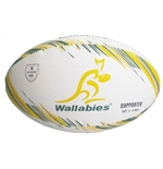 Australia rugby Rugby Ball 261013