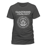 Guardians of the Galaxy 2 T-Shirt Crest