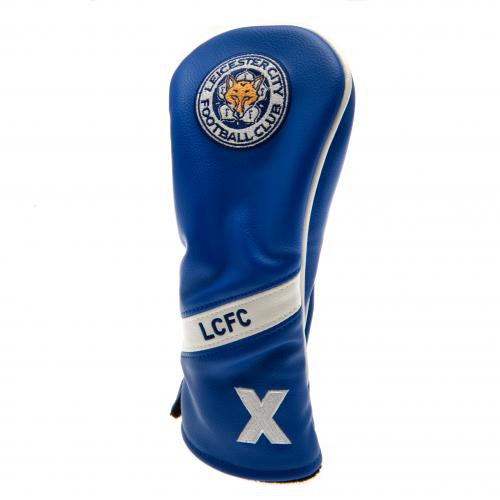 Leicester City F.C. Headcover Heritage (Rescue)