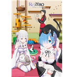Re:Zero - Starting Life in Another World Poster 261180