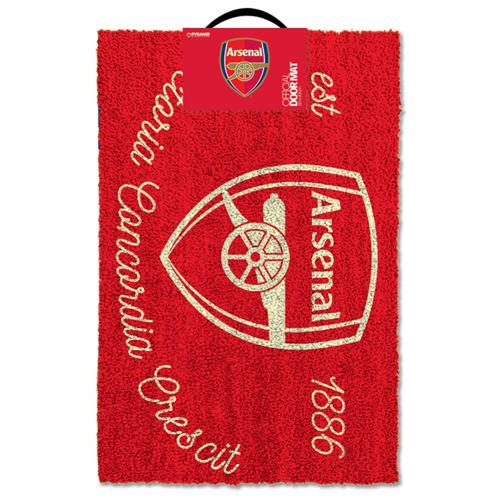 Arsenal F.C. Doormat