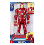 The Avengers Action Figure 261251