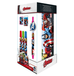 The Avengers Stationery Set 261252