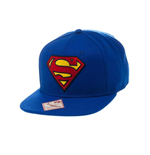 Superman - Logo - Hat