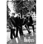 The Beatles Poster - Pose - 61x91,5 Cm