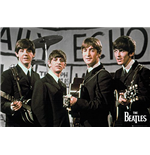 The Beatles Poster 261345