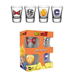 Dragon ball Glassware 261360