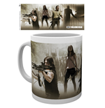 The Walking Dead Mug 261444