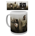 The Walking Dead Mug 261450