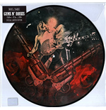 Vynil Guns N' Roses - Live On Air (Picture Disc)