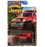 Jeep Toy 261706