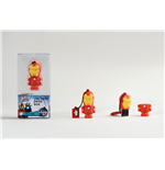 Marvel - Iron Man Memory Stick - 8Gb