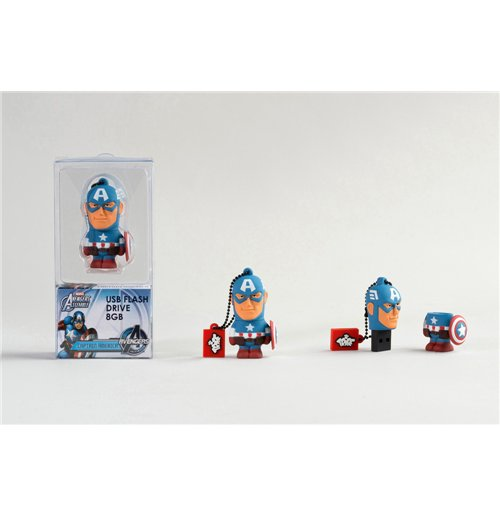 Captain America Memory Stick 261940