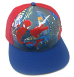 Spiderman Cap 261951