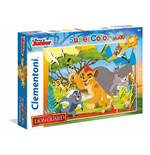 The Lion Guard Puzzles 262042
