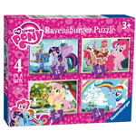 My little pony Puzzles 262047