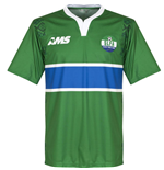 2015-2016 Sierra Leone Home Football Shirt