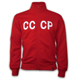 CCCP 1970's Retro Jacket polyester / cotton