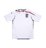 07-09 England home - Kids