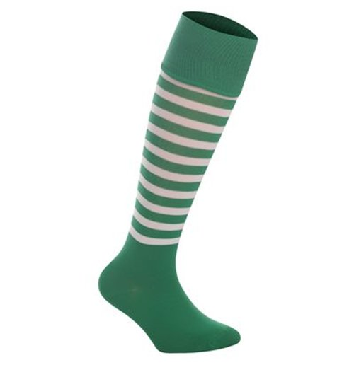 2011-12 Ireland Home Umbro Football Socks