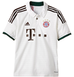2013-2014 Bayern Munich Adidas Away Shirt (Kids)