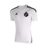 2016 AIK Stockholm Adidas Away Football Shirt
