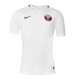 2016-2017 Qatar Away Nike Football Shirt