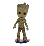 Guardians Of The Galaxy 2 - Groot - Head Knocker
