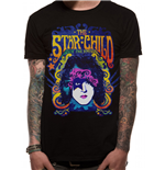 Kiss - The Star Child - Unisex T-shirt Black