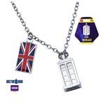Doctor Who Charm 262682