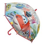 Super Wings Umbrella 42 cm