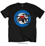 The Jam Men's Tee: Target Logo