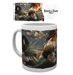 Attack on Titan Mug 262842
