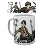 Attack on Titan Mug 262844