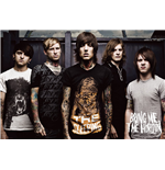 Bring Me The Horizon Poster 262862