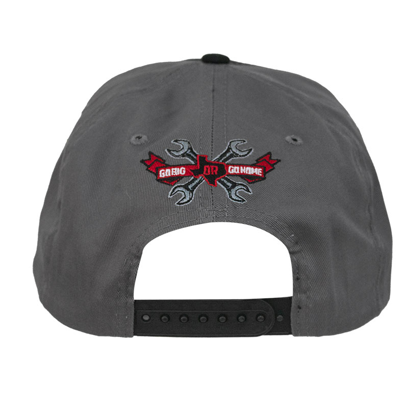 Gas Monkey Hats: Buy Official GAS MONKEY GARAGE Texas Automobile Snapback Hat